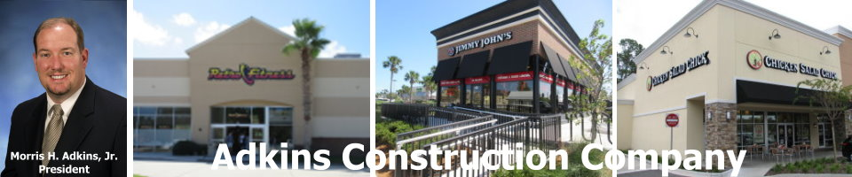 Adkins Construction
